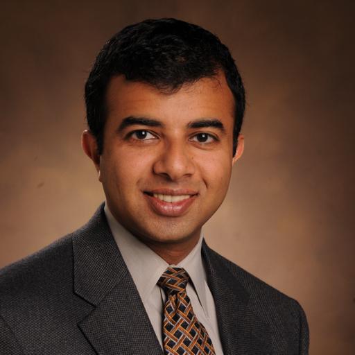 Sunil Kripalani, MD, MSc, SFHM